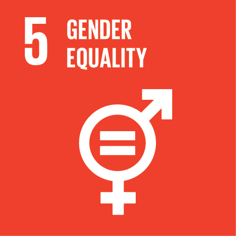 Sustainable development goal #5: Gender Equality